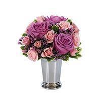 Johnston's Quality Flowers: 1111 Garrison Ave, Fort Smith, AR
