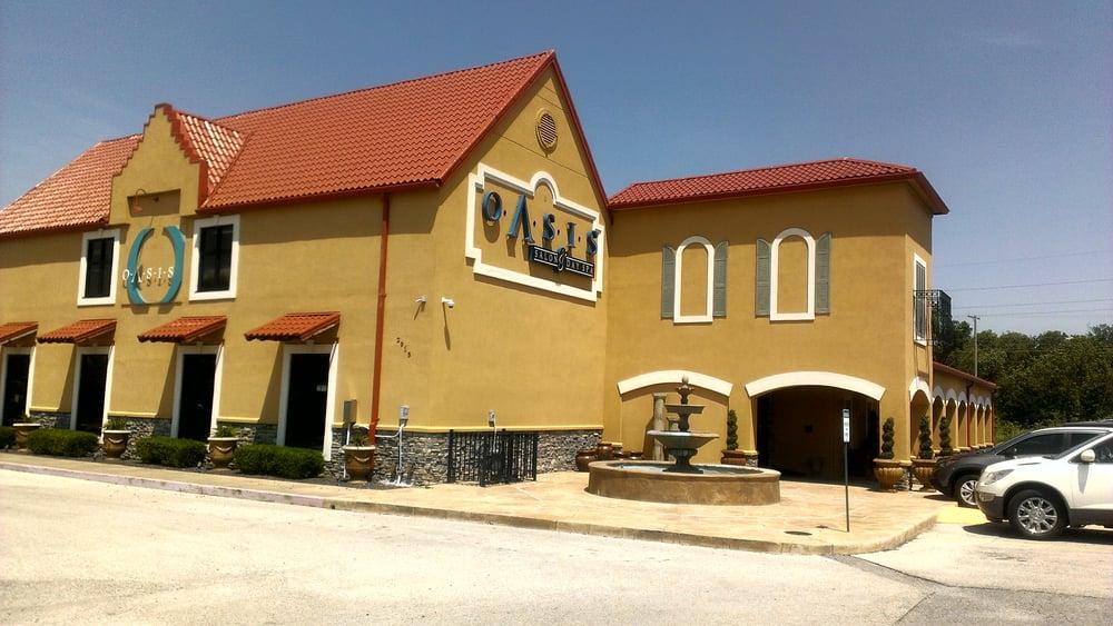 Oasis Salon & Day Spa: 2915 E 29th St, Joplin, MO
