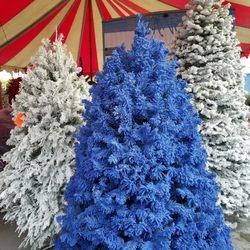 Baldwin Hills Christmas Tree Lot - 10 Photos & 18 Reviews ...