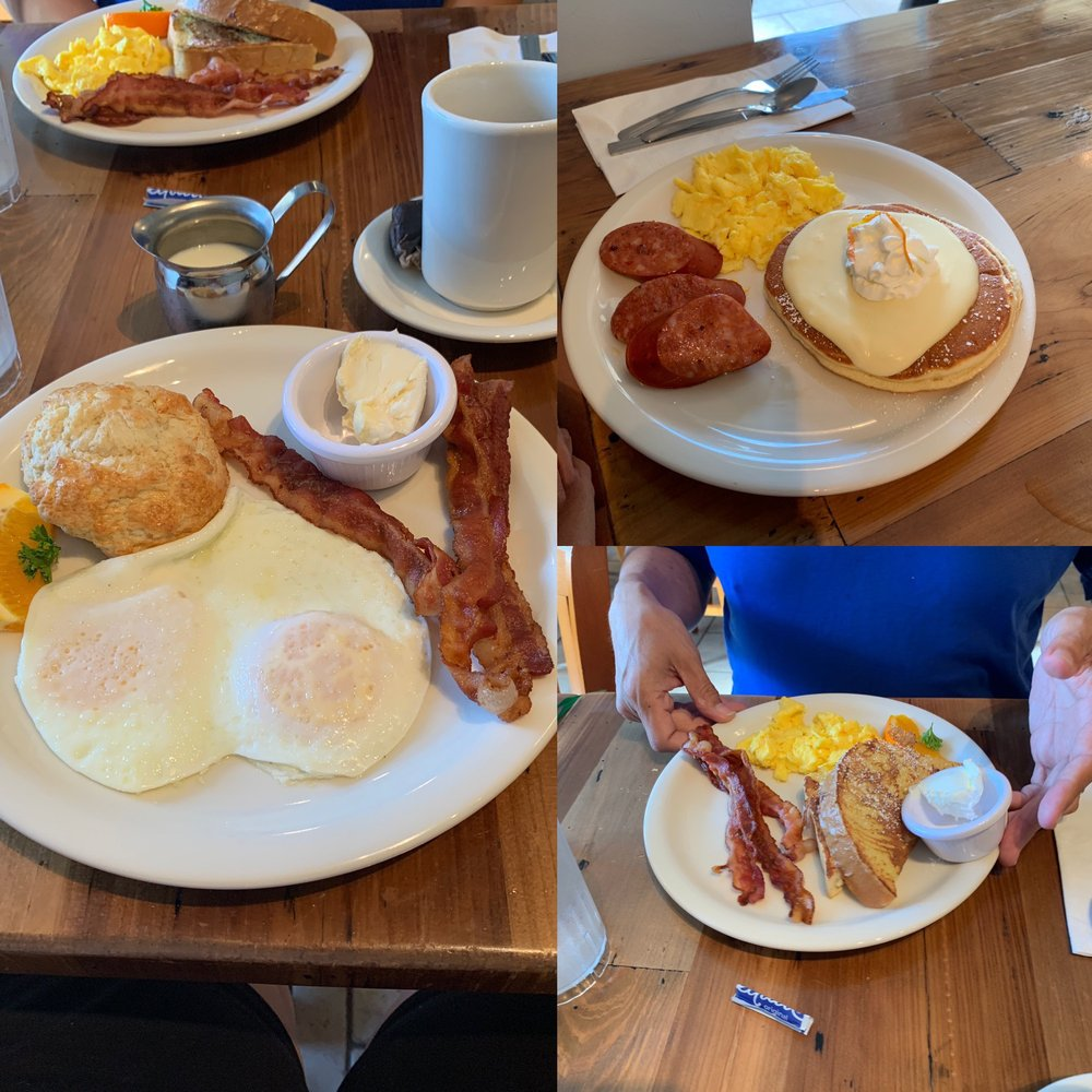 Moke's Bread and Breakfast - Kaimuki