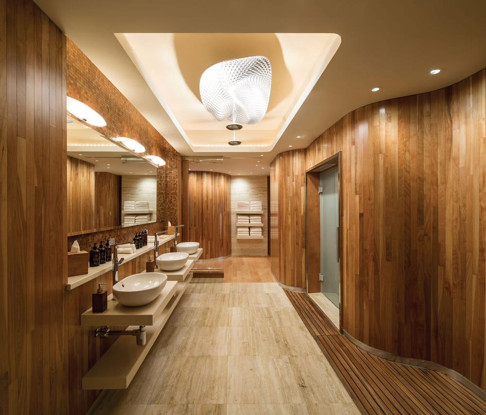 The Spa at Condado Vanderbilt: Avenida Doctor Ashford 1055, San Juan, PR