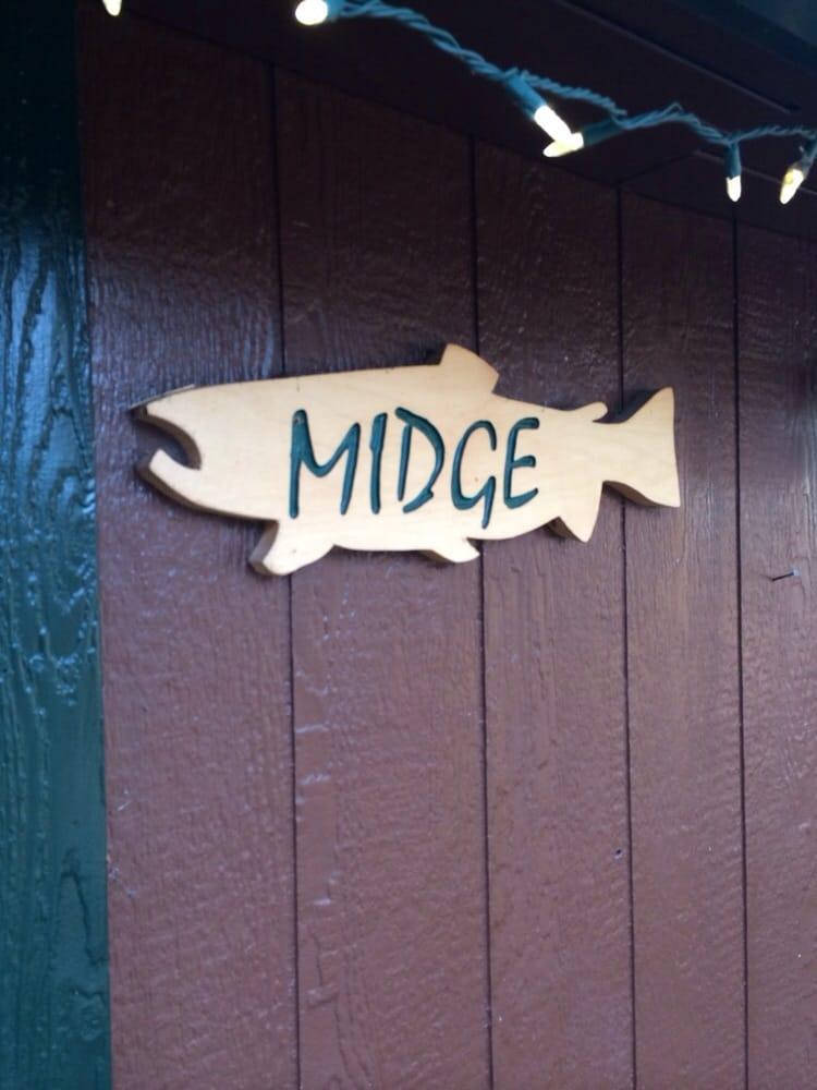 Metolius River Lodges: Camp Sherman, OR