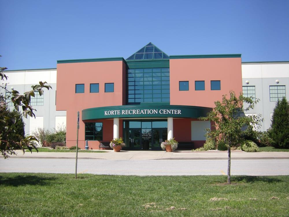 Korte Recreation Center: 1 Nagel Dr, Highland, IL