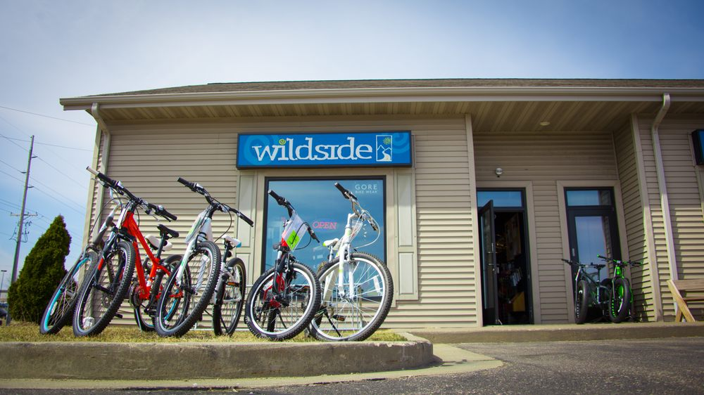 Wildside Action Sports: 880 US-12, Baraboo, WI