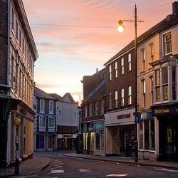 Louth lincolnshire united kingdom