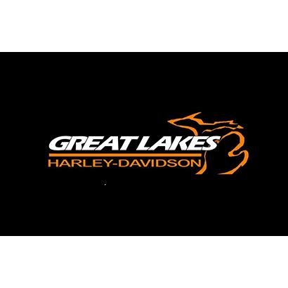 Great Lakes Harley-Davidson: 3850 S Huron Rd, Bay City, MI