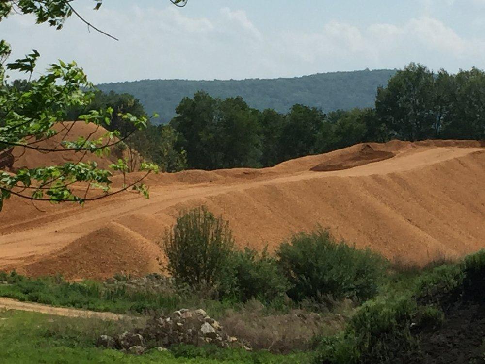 Partac Peat Corporation: One Kelsey Park, Great Meadows, NJ