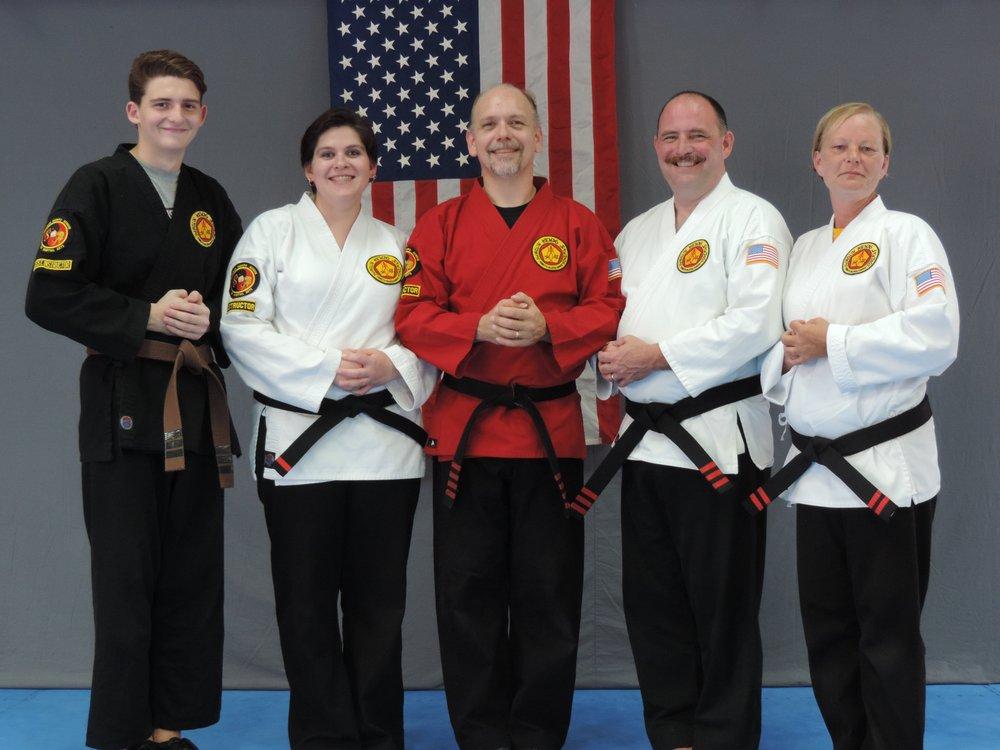Shaolin Kempo School of Martial Arts: 264 Hester St, Shepherdsville, KY