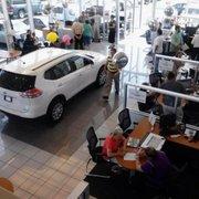Scott Evans Nissan 10 Photos 10 Reviews Car Dealers 725