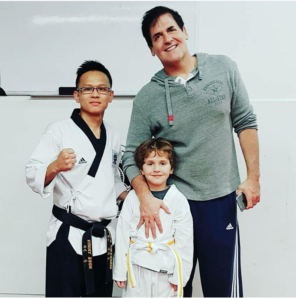 Freddie Poole's Martial Arts: 5757 W Lovers Ln, Dallas, TX