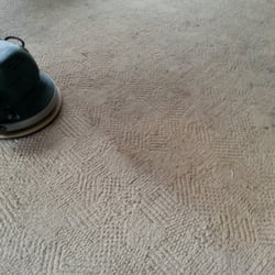 Photo of Heaven's Best Carpet Cleaning - Vancouver, WA, United States. Heavily soiled