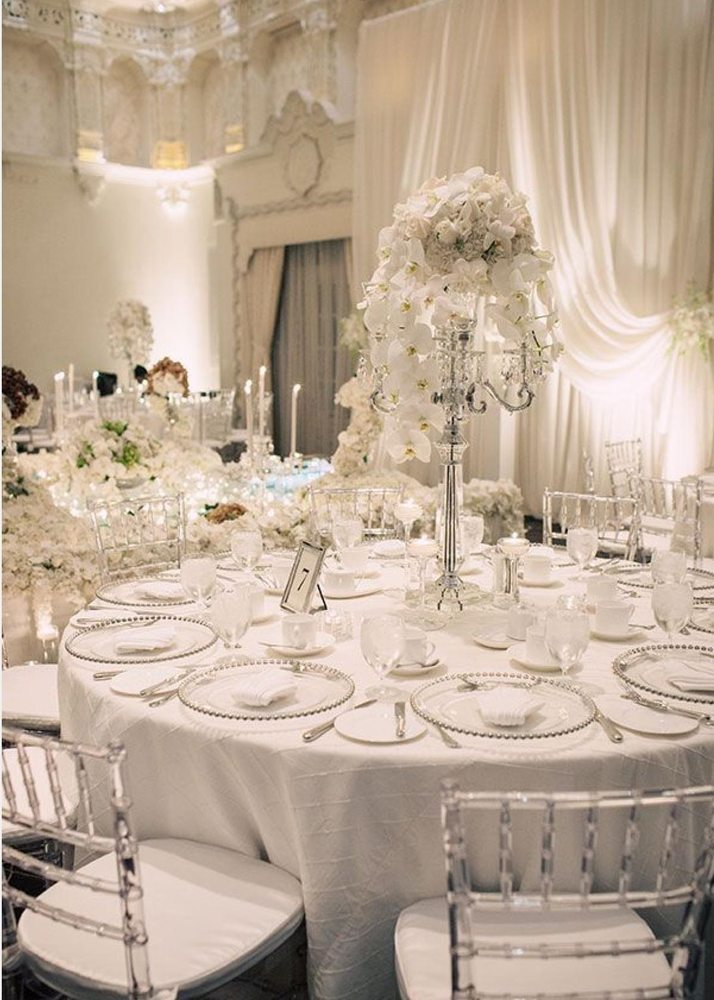 New York Party & Linen Rentals