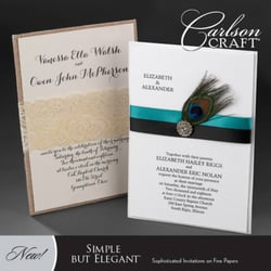 invitations for less 17 photos cards stationery 5055 norman