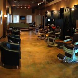 The studio barber shop beauty salon prices photos - Barber vs hair salon ...