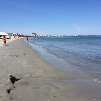 Photo Of Revere Beach Ma United States