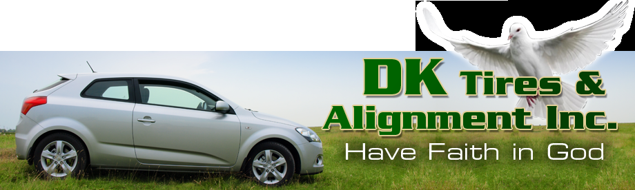 D K Tires Alignment Tires 638 Greene St Cumberland