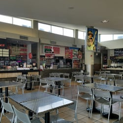 Photo Of Mission Valley Mall Food Court San Go Ca United States