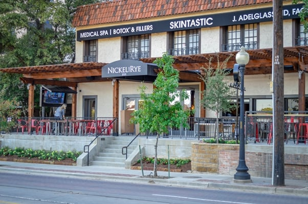 Restaurants Near Mckinney Tx