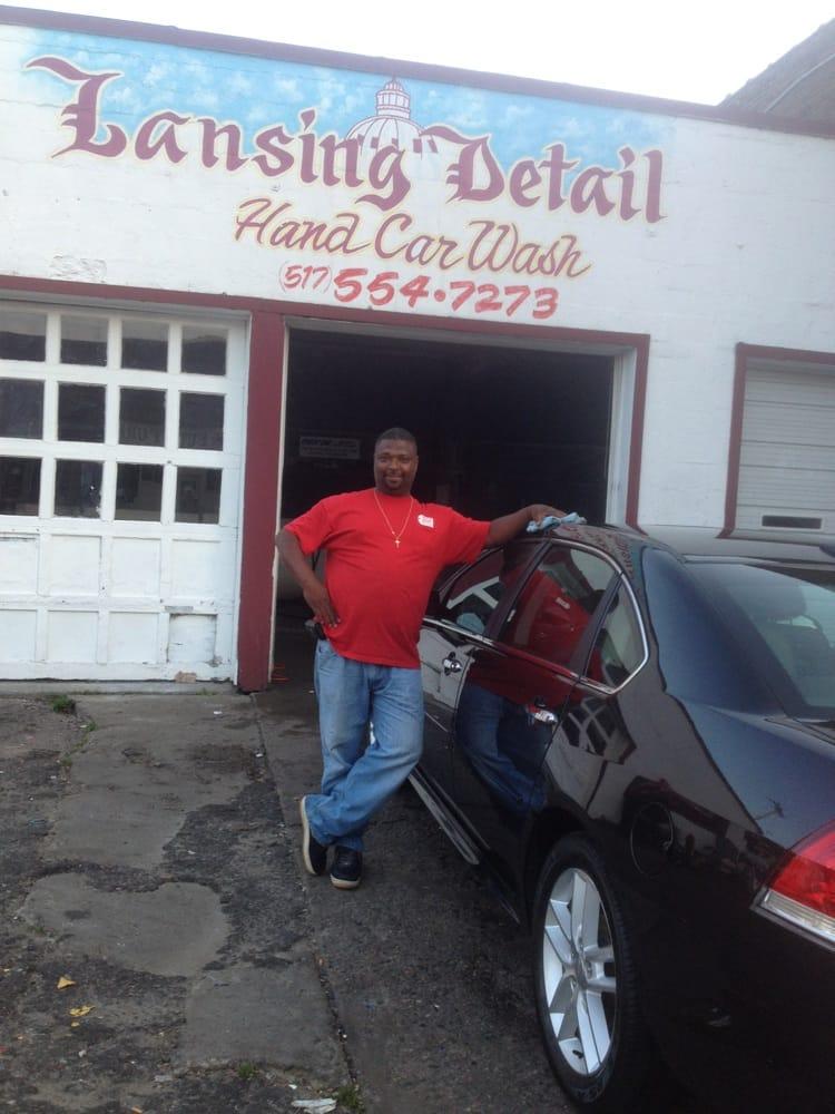 Car Detailing Services Near Me >> Lansing Detail & Hand Car Wash - 10 Reviews - Auto Detailing - 901 W Saginaw, Lansing, MI ...