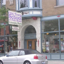 Old Town School Of Folk Music Will Not Sell Armitage ...