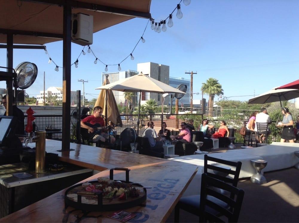 Restaurants Near Chandler Az