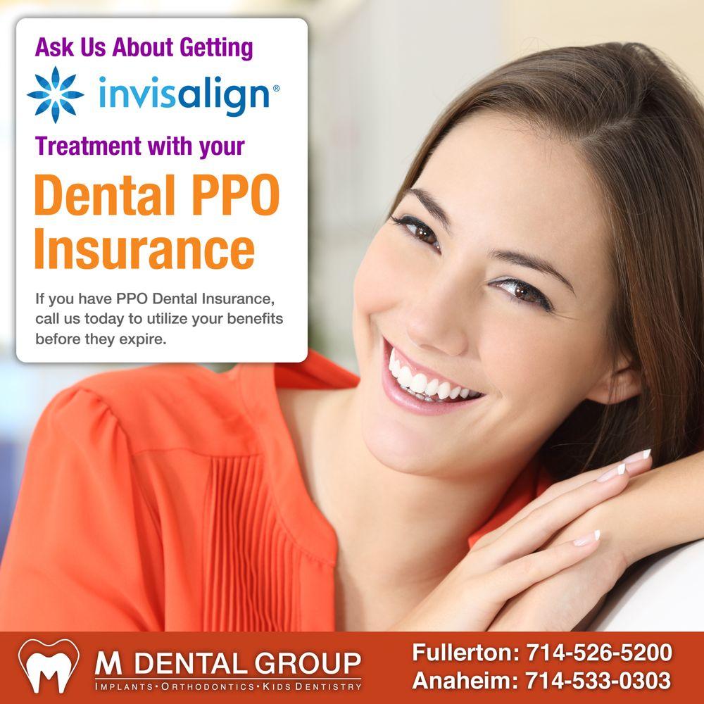 M Dental Group & Orthodontics - Fullerton