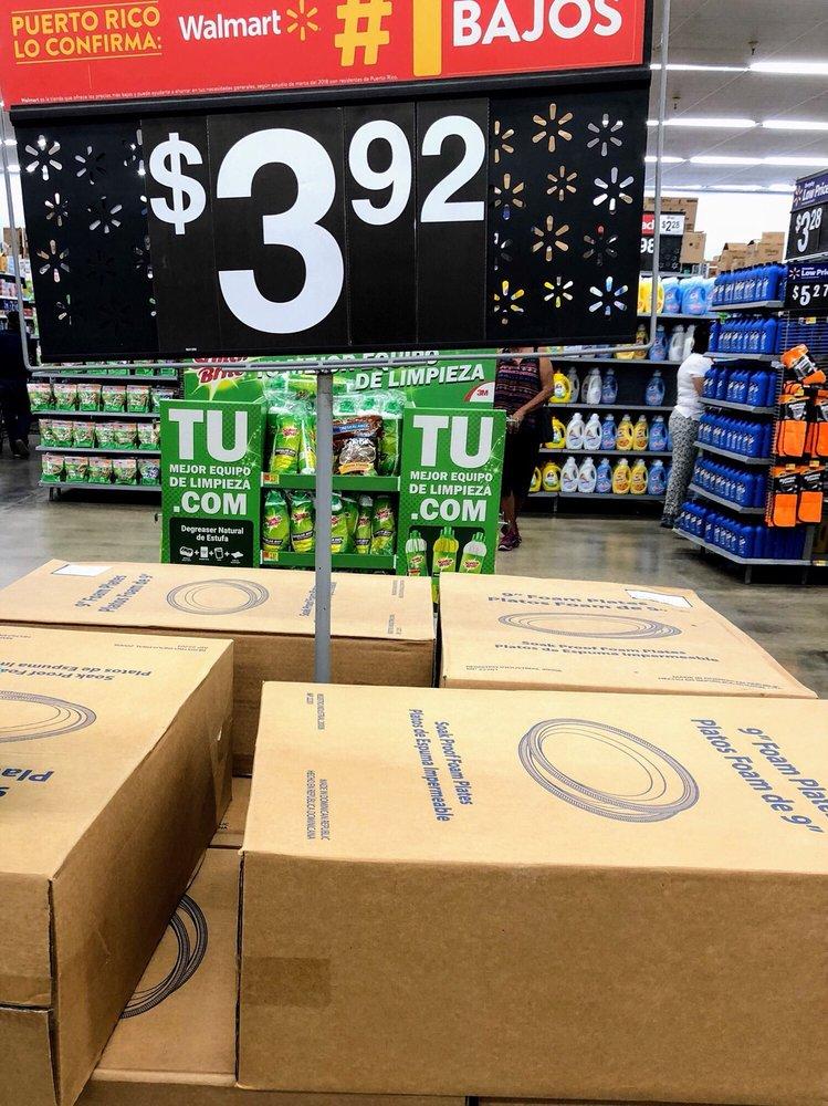 Walmart: 150 Carr 940, Fajardo, PR
