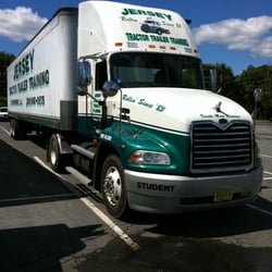 Jersey Tractor Trailer Training Driving Schools 1275 Valley