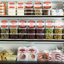 Ag Ferrari Foods San Francisco Ca