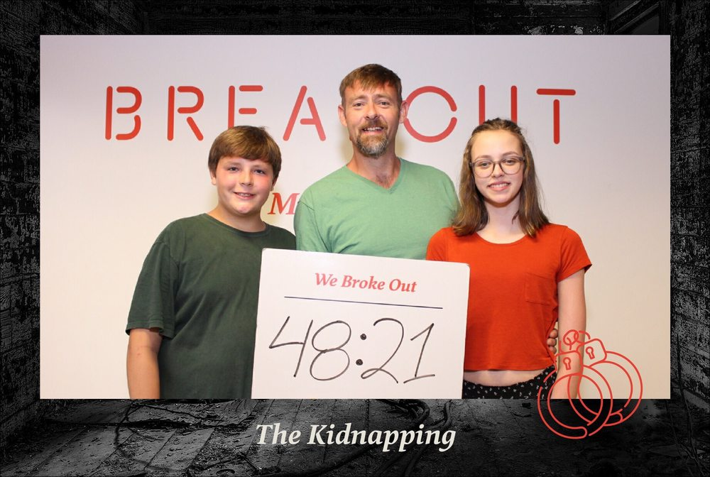 Breakout Games - Mobile: 3090 Dauphin Square Connector, Mobile, AL