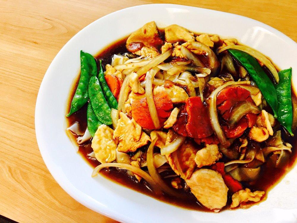 Thai Flavor: 2245 W Columbia Ave, Battle Creek, MI