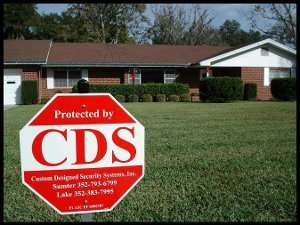 Custom Designed Security Systems: 1122 W C 48, Bushnell, FL