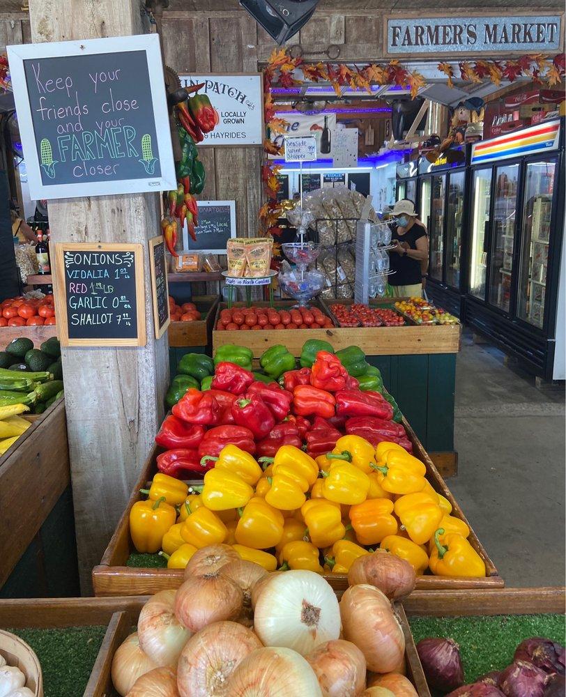 Seaside Farm Market