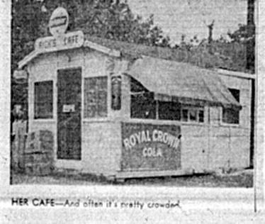 Slugburger Cafe: 3000 Hwy 72 W, Corinth, MS