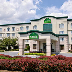 Photo Of Wingate By Wyndham Mechanicsburg Pa United States Offering Complimentary