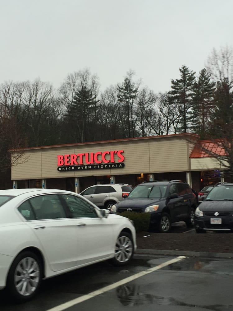 Italian Restaurants Near Brockton Ma