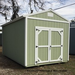 Coastal Portable Buildings of Middleburg - Request a Quote ...