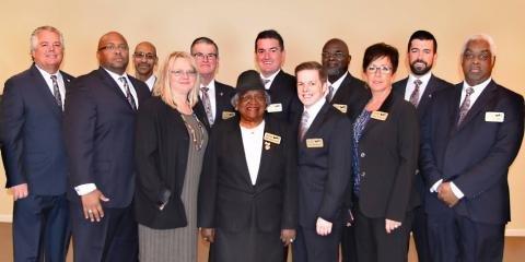 Parker-Millard Funeral Service & Crematory: 12 E Ash St, Columbia, MO