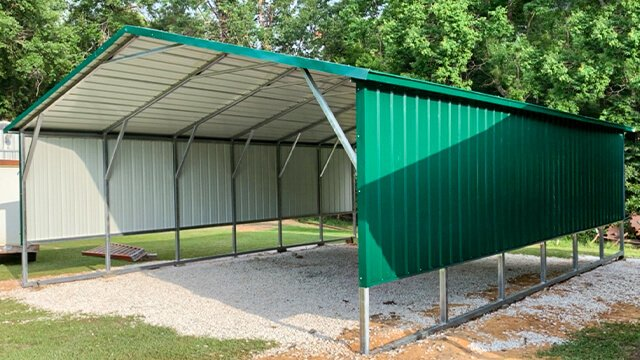 Infinity Carports: 7977 State Hwy 19, Edgewood, TX
