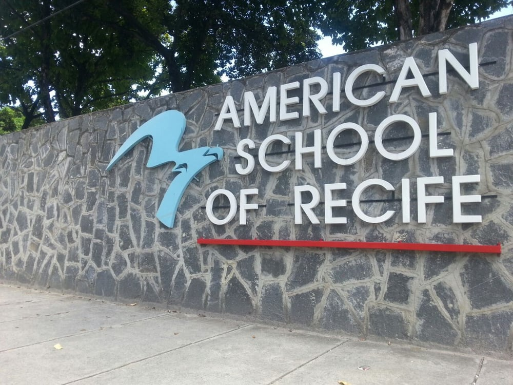 Escola Americana do Recife - Escolas Privadas - R. Sá e ...