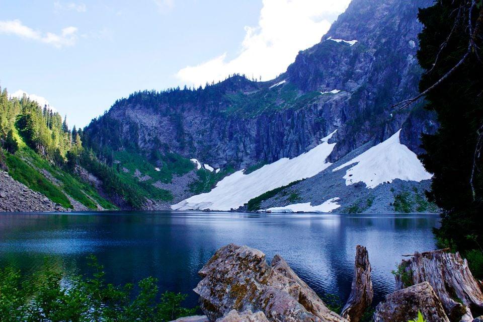 Lake Serene - Bridal Veil Falls - 290 Photos & 80 Reviews ...