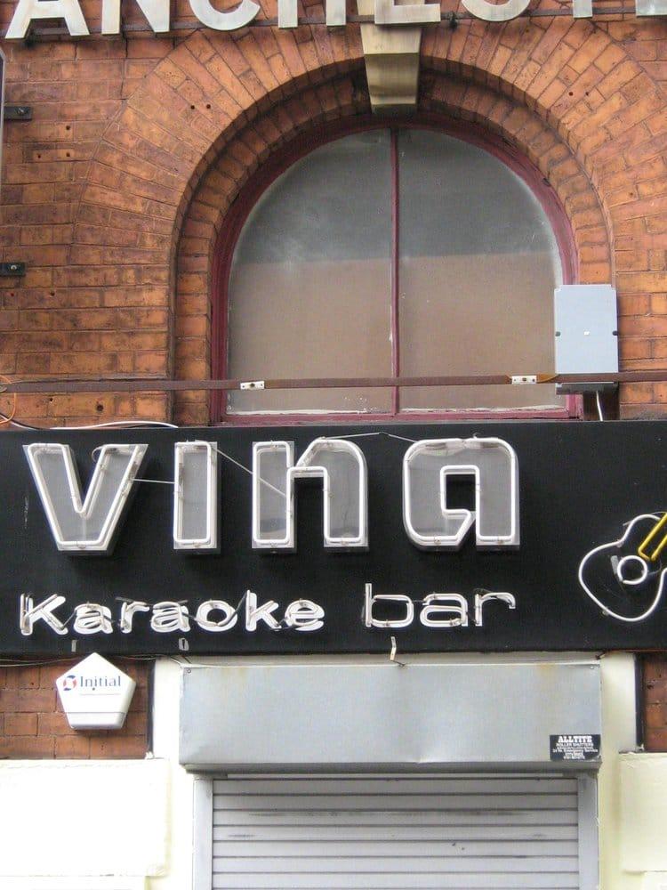 Vina Karaoke Bar