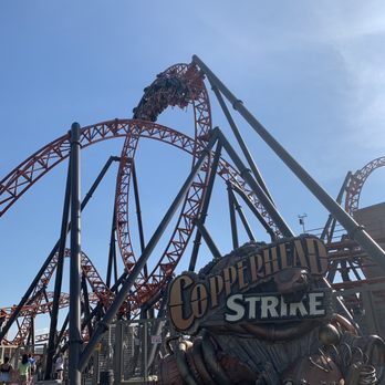 Carowinds - (New) 654 Photos & 449 Reviews - Amusement Parks