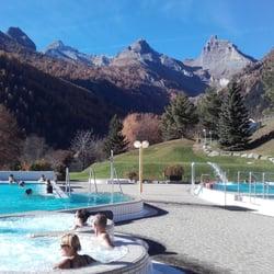 Photo Of Bains Thermaux Des Bains Du0027Ovronnaz   Ovronnaz, Valais,  Switzerland.
