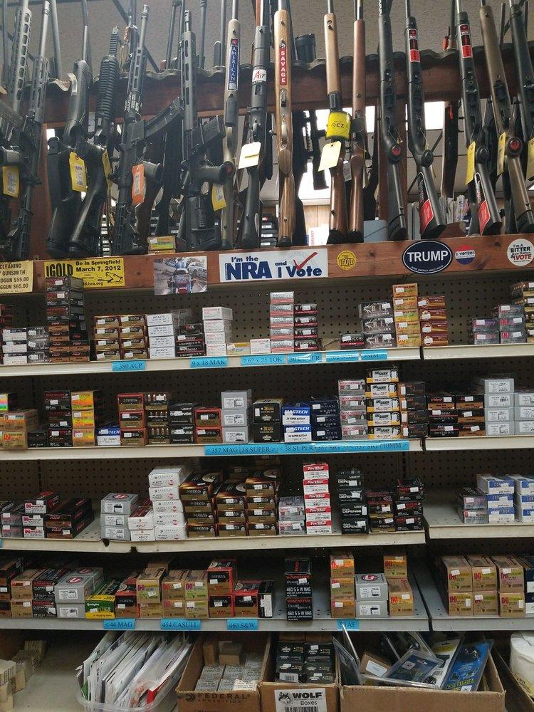 Midwest Guns: 8565 Plainfield Rd, Lyons, IL