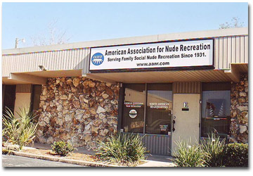 American Association For Nude Recreation: 1703 N Main St, Kissimmee, FL