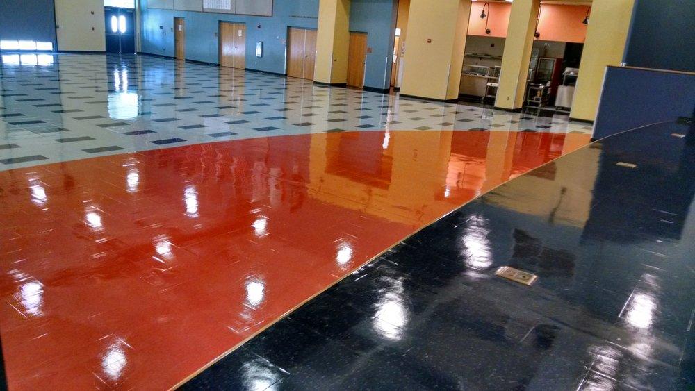 Laser Bright Carpet Care: Parker, AZ