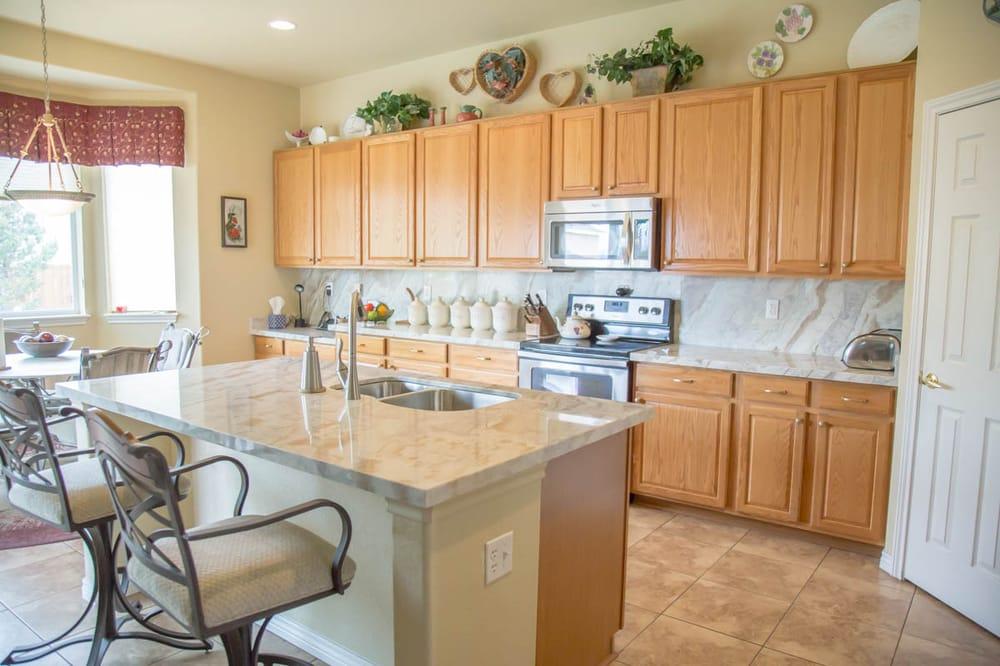 Good Photo Of Heritage Kitchen U0026 Bath   Broomfield, CO, United States. Kitchen In Great Ideas