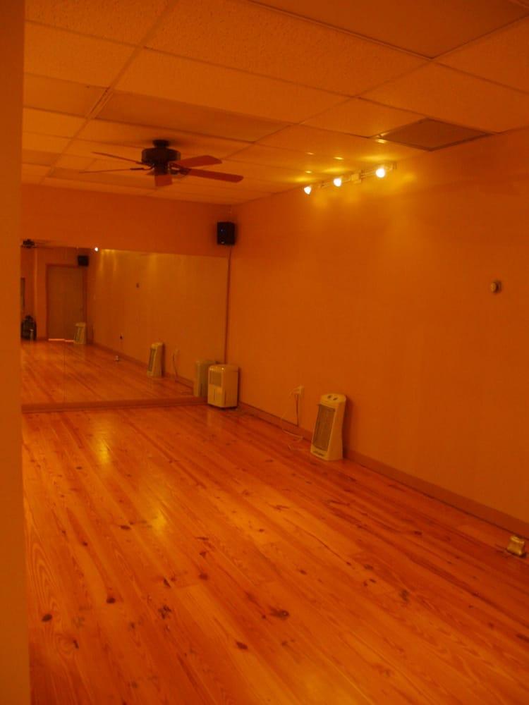 Altamonte Springs Yoga: 185 S Westmonte Dr, Altamonte Springs, FL