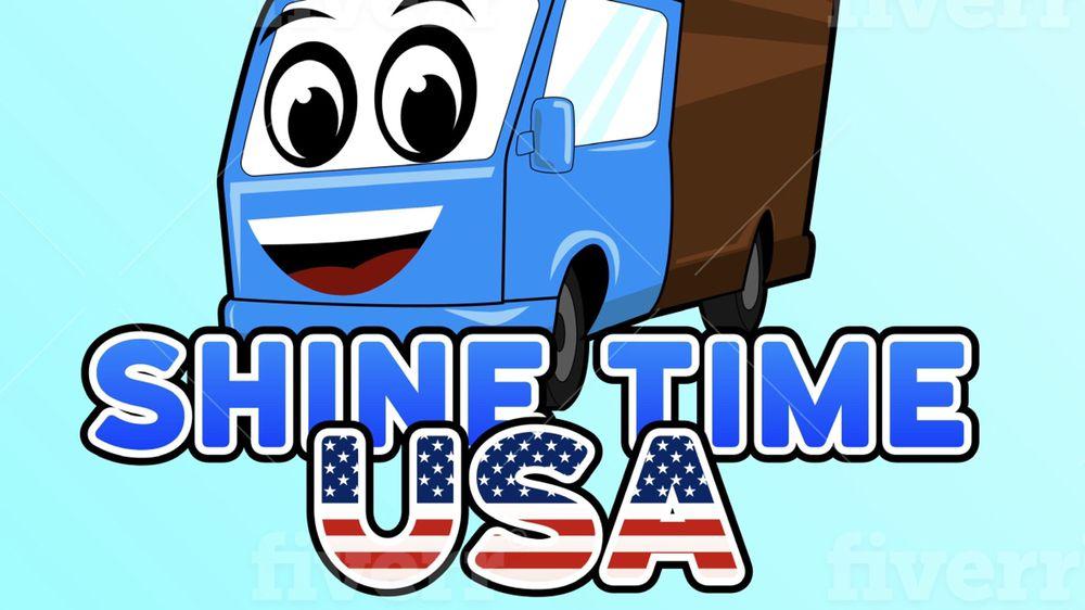 Shine Time USA: Johnson City, TN